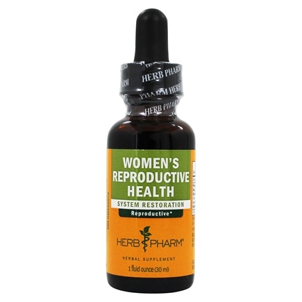 Herb Pharm - Women's Health Tonic - 1 oz.