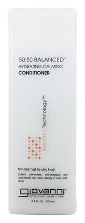 Zoom View - Conditioner 50:50 Balanced Hydrating-Calming For Normal To Dry Hair