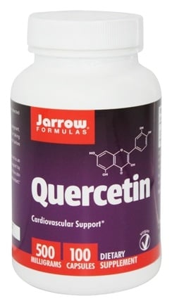 Zoom View - Quercetin