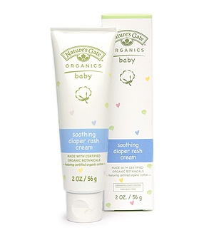 Zoom View - Soothing Diaper Rash Cream