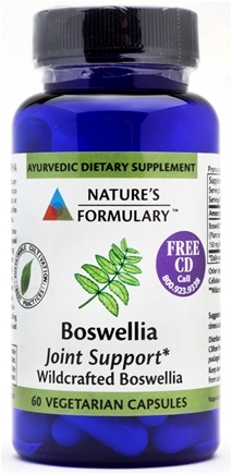 Zoom View - Boswellia