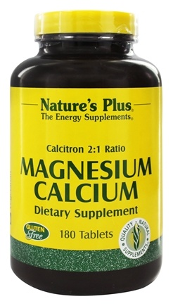Zoom View - Calcitron 2:1 Ratio Magnesium to Calcium