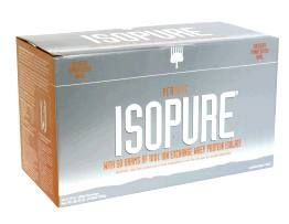 Zoom View - Isopure Meal Replacement
