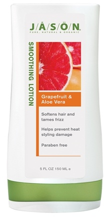 DROPPED: Jason Natural Products - Lotion Salon Smoothing Grapefruit & Aloe Vera - 5 oz. CLEARANCE PRICED