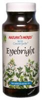 DROPPED: Nature's Herbs - Eyebright - 100 Capsules