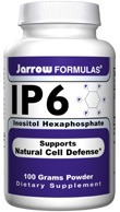 DROPPED: Jarrow Formulas - IP6 Powder - 100 Grams