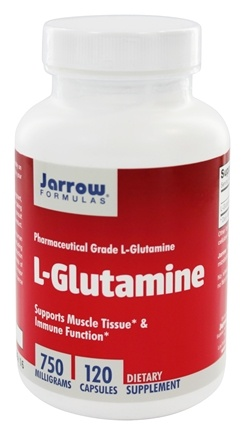 Zoom View - L-Glutamine