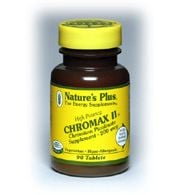 DROPPED: Nature's Plus - Chromium Picolinate Clearance Priced 200 mg. - 90 Tablets