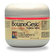 Zoom View - BotanoGesic Topical Salve with Boswellia
