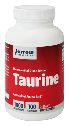 Zoom View - Taurine