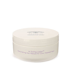 DROPPED: Nature's Gate - In Living Color Hair Masque for Color-Treated Hair - 4 oz. CLEARANCE PRICED