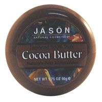 DROPPED: Jason Natural Products - Cocoa Butter 100% - 1.75 oz.