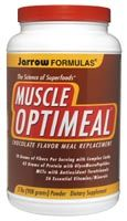 DROPPED: Jarrow Formulas - Muscle Optimeal Chocolate Formula - 2 lbs.