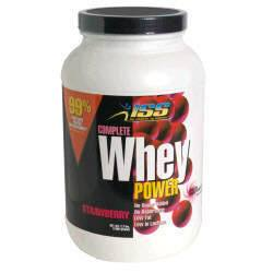 Zoom View - Complete Whey Power