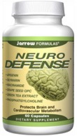 DROPPED: Jarrow Formulas - Neuro Defense - 60 Capsules