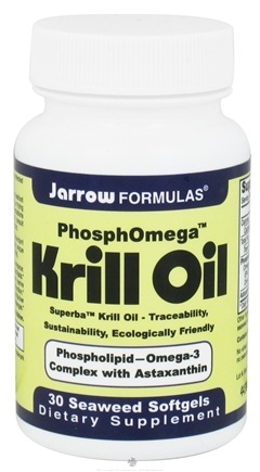Zoom View - PhosphOmega Krill Oil