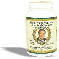 DROPPED: Jason Winters - Intestinal Cleanser - 8 oz.