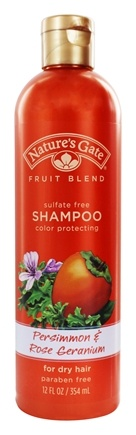 Zoom View - Shampoo Organics Fruit Blend Color Protecting