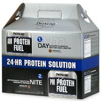 Zoom View - 24-Hr Protein Solution