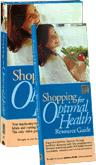 DROPPED: Great Physician's RX - Shopping for Optimal Health