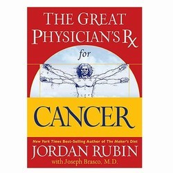 DROPPED: Great Physician's RX - The Great Physician's Rx for Cancer(C)