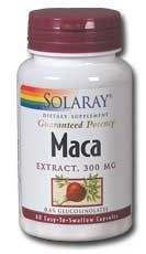 Zoom View - Maca Extract