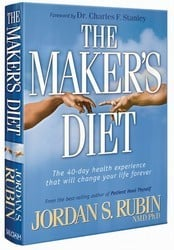 DROPPED: Great Physician's RX - The Maker's Diet