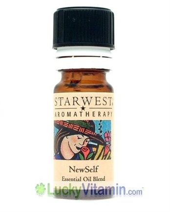Zoom View - Newself Essential Oil Clearance Priced (1/3 oz.)