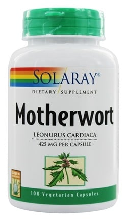 Zoom View - Motherwort