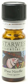 DROPPED: Starwest Botanicals - Pine Needle Austrian (1/3 oz.) - 0.33 oz.