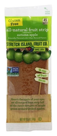 Zoom View - All-Natural Fruit Strip