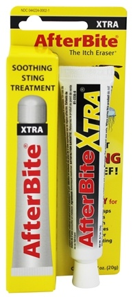 DROPPED: After Bite - The Itch Eraser Xtra Soothing Sting Treatment - 0.7 oz.