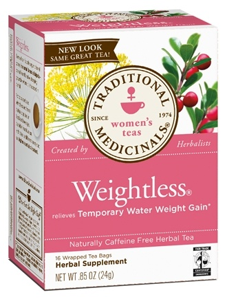 Zoom View - Weightless - Supports Weight Control