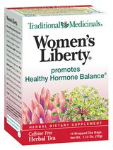 Zoom View - Women's Liberty Tea