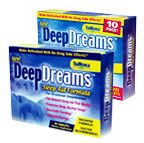 DROPPED: Trimedica - Deep Dreams - 30 Tablets