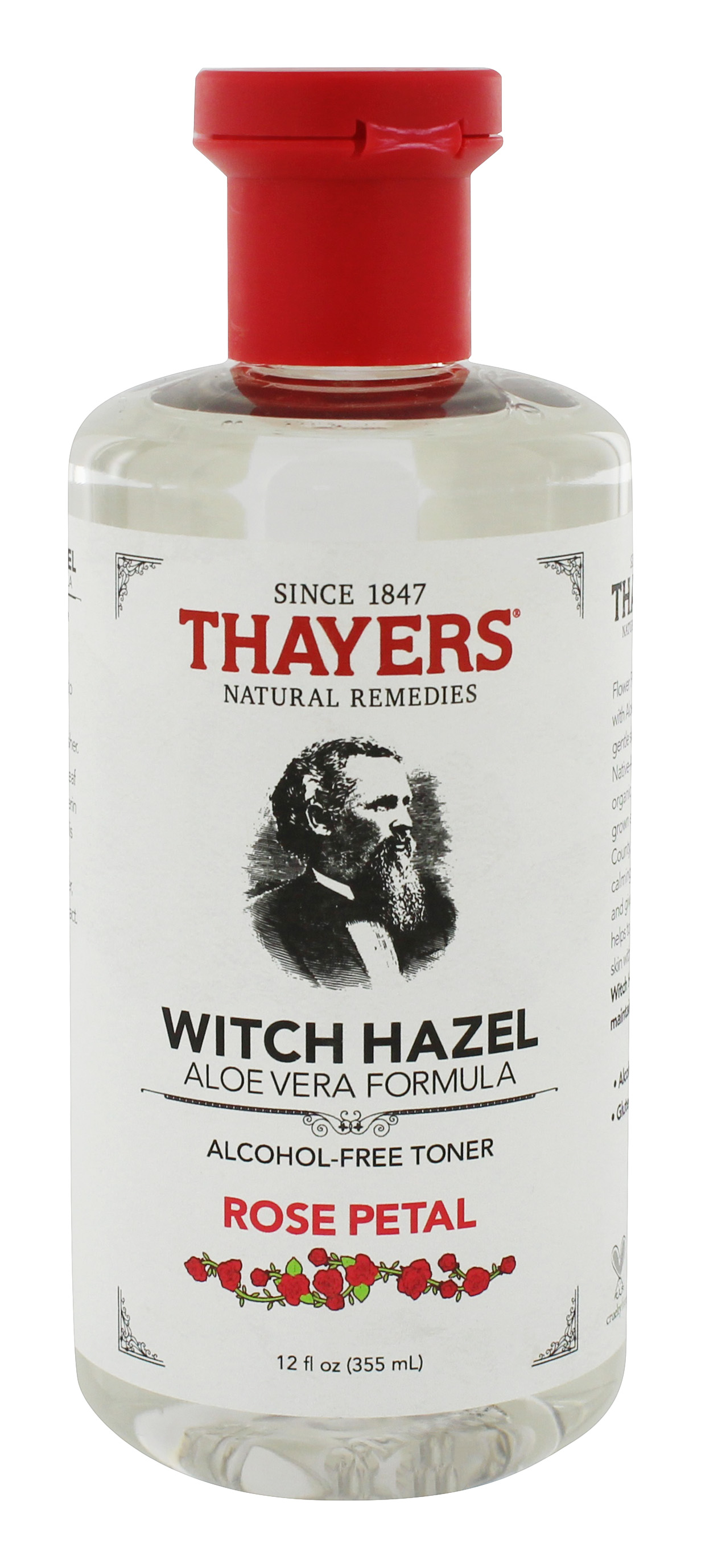 alcohol free witch hazel