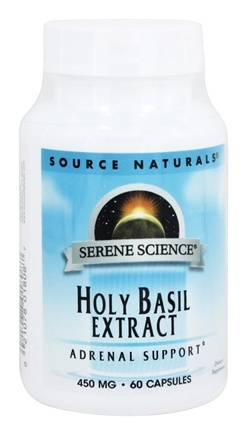 Zoom View - Holy Basil Extract