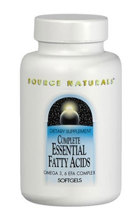 Zoom View - Complete Essential Fatty Acids