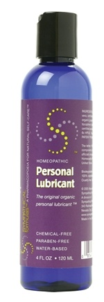 DROPPED: Sympathical Formulas - Personal Lubricant For Women