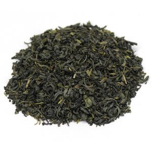 DROPPED: Starwest Botanicals - Bulk Young Hysson Tea - 1 lb. CLEARANCE PRICED