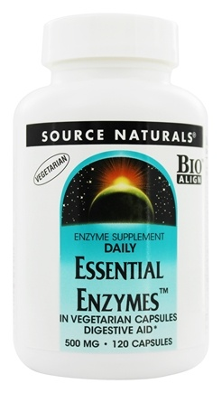 Zoom View - Daily Essential Enzymes