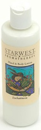 DROPPED: Starwest Botanicals - Enchantment Lotion - 8 oz.