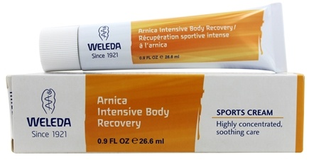Zoom View - Arnica Ointment