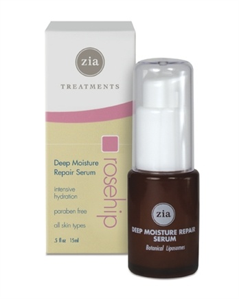 DROPPED: Zia - Treatments Deep Moisture Repair Serum - 0.5 oz. CLEARANCE PRICED