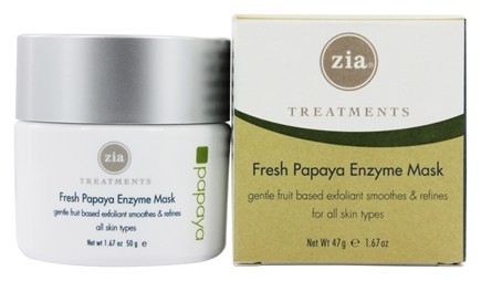 Zoom View - Treatments Fresh Papaya Enzyme Mask