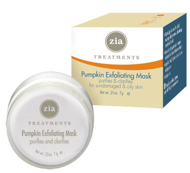 Zoom View - Pumpkin Exfoliating Mask