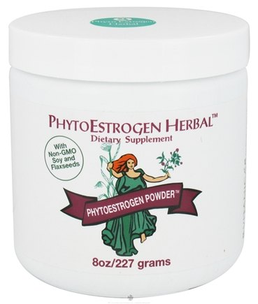 DROPPED: Vitanica - PhytoEstrogen Herbal - 8 oz. CLEARANCE PRICED