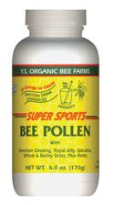 DROPPED: YS Organic Bee Farms - Super Sports (Protein Drink Enhancer) - 6 oz.