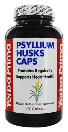 Zoom View - Psyllium Husks