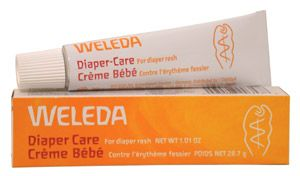 DROPPED: Weleda - Diaper Care Ointment